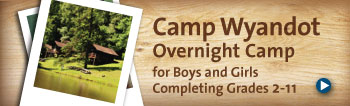 overnight camp columbus ohio