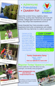 Final Day Camp Flyer 2016